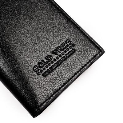 Ví đựng thẻ  Nhà máy bán buôn mùa hè mới cho nam túi ly hợp ví dài túi xách đơn giản thời trang công