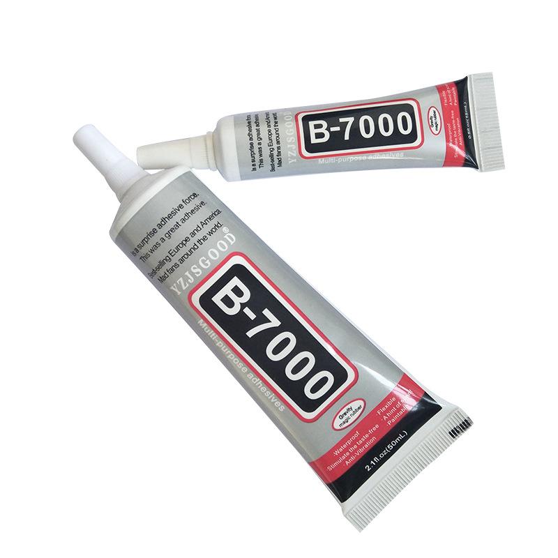 YZJSGOOD Keo dán tổng hợp B-7000 Chất kết dính hóa học tổng hợp
