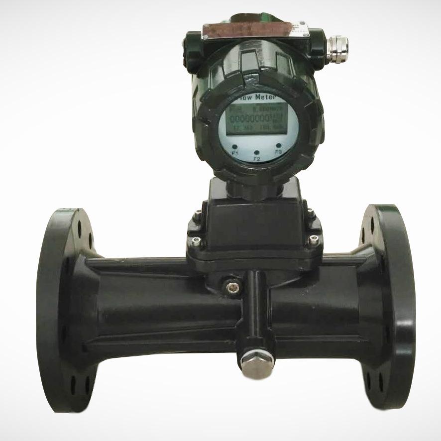 SMIT Đồng hồ đo lưu lượng dòng chảy Đồng hồ đo lưu lượng khí Si bí mật, đồng hồ đo lưu lượng xoáy, l