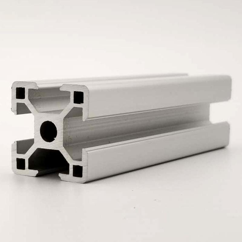 AnMeiC-AL Vật liệu dị dạng Hồ sơ hợp kim nhôm 3030