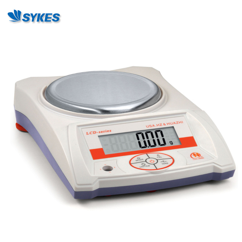 Dụng cụ cân chính xác Huazhi Tianping LCD-A