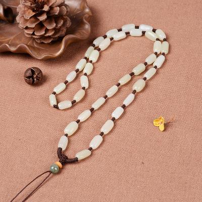 dây đeo Cổ dây thừng bằng bạc hà, cổ cầm, giá 301 -400 Viên Vàng Vàng Vàng Bị treo cổ