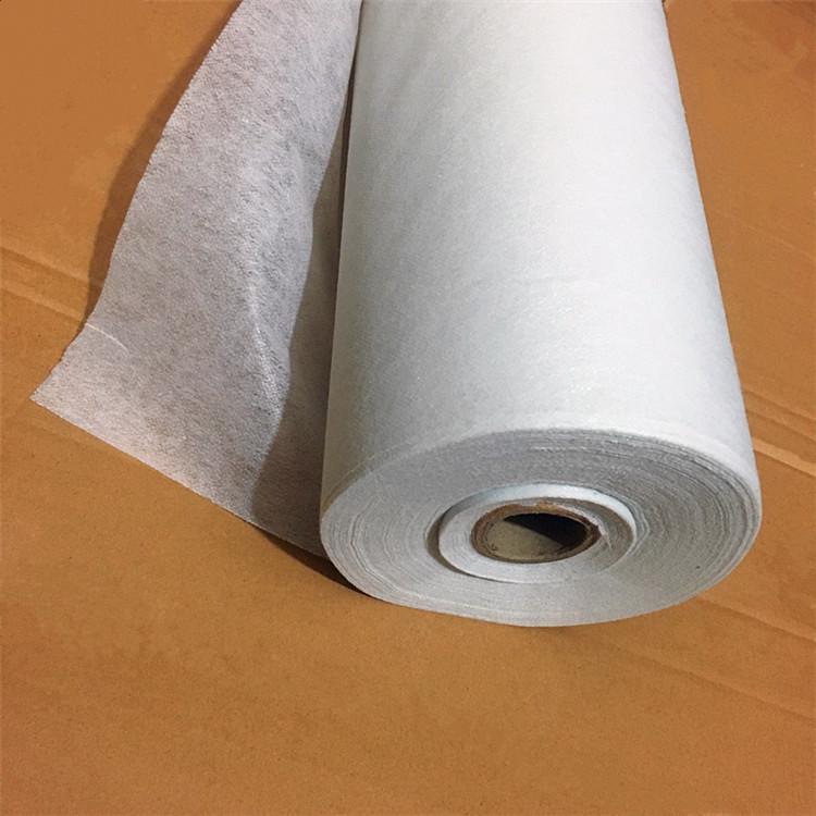 Vải lót Vải bạt trải rộng hàng trăm cm với keo, đường duy nhất lót cạnh sợi vải mỏng, lớp màng ngoài