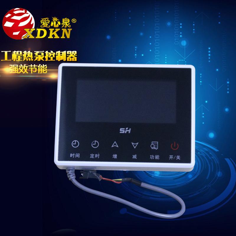 BIHE Đồng hồ đo nhiệt độ , độ ẩm Kỹ thuật điều khiển bơm nhiệt nhà máy nhiệt độ trực tiếp dụng cụ đi