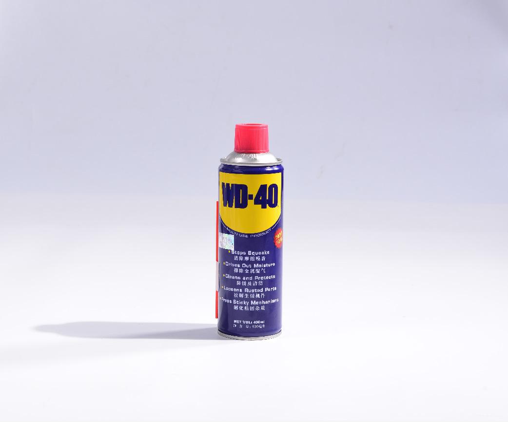 Chất phụ gia chế biến kim loại Wd40 bôi trơn phổ quát chất ức chế rỉ sét chất hỗ trợ xử lý kim loại