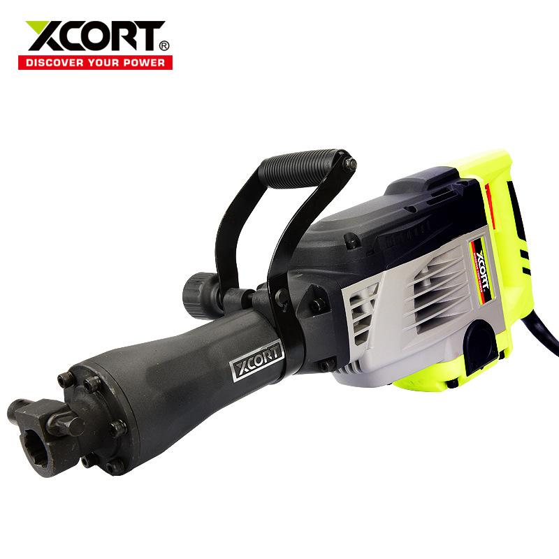 XCORT Dụng cụ bằng điện công nghiệp nghiền bê tông nặng