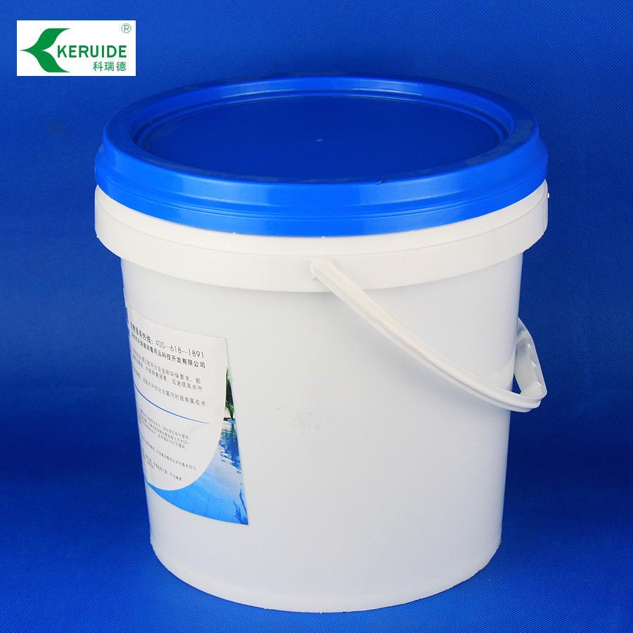KERUIDE Thị trường Hoá chất Chất xử lý tác động không có clo, không có mùi clo, không làm thủng, khô