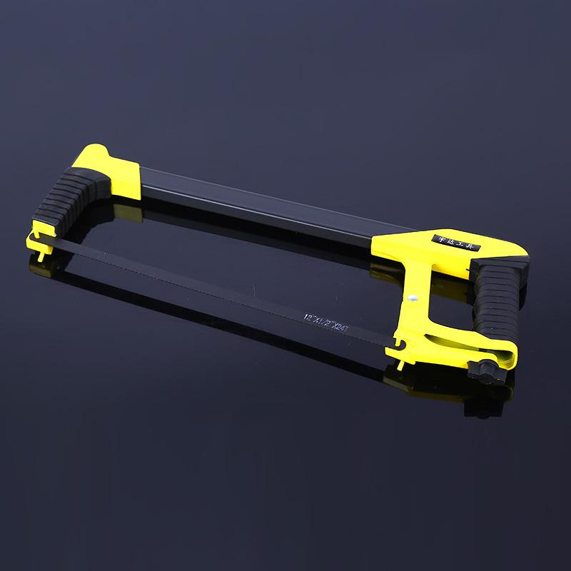 Yuda cưa công cụ có khung cố định điều chỉnh cưa