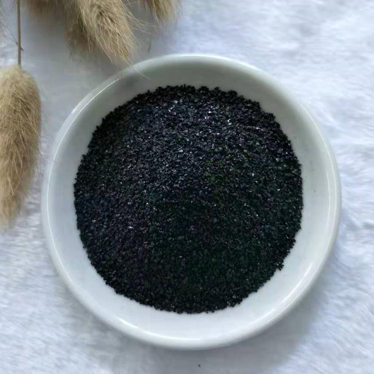 XINRUIDA Vật liệu mài mòn Nhà sản xuất cung cấp quặng đồng Emery Chất mài mòn Vật liệu lọc Sàn cát t