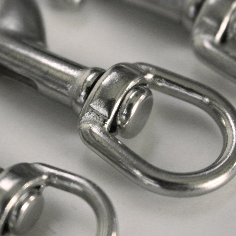 HONGZU Công cụ chằng buộc Chất lượng xuất khẩu ngoài kệ chất lượng bằng thép không gỉ giàn đơn móc đ