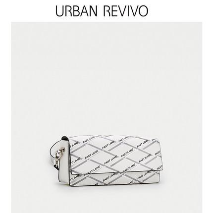 Túi xách nữ thời trang  UR ĐÔ THỊ REVIVO2019 hè mới dành cho nữ thanh niên phụ kiện túi xách thời t