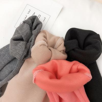 Quần trẻ em  Quần bé gái mùa thu An An Ma quần lửng sandal giản dị Phiên bản Hàn Quốc của quần bé gá