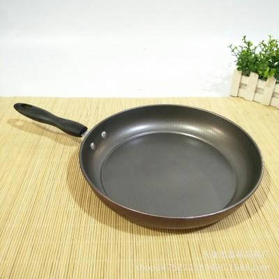 chảo gang chống dính nồi omelette