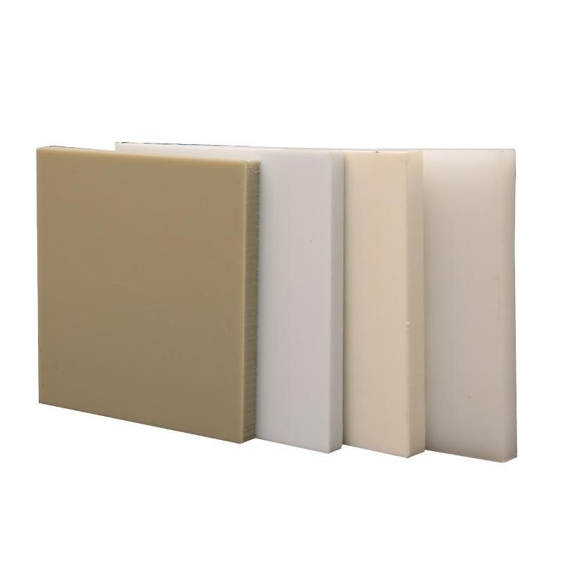 TIANSHUN Ván nhựa (cuộn) Tấm nhựa PP tùy chỉnh màu trắng chống tĩnh điện tấm ván polypropylen và chấ