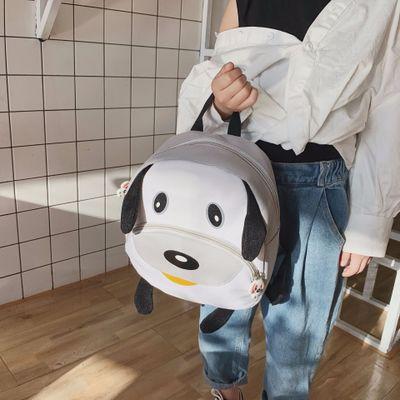 Cặp học sinh Hot Trẻ em đi học mẫu giáo túi tùy chỉnh nam nữ trẻ em bị mất phim hoạt hình 3D ba lô t