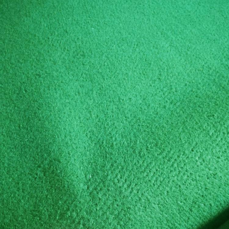 thảm lông Nhà máy bảo dưỡng đường phố làm bằng kính, cảm xúc, vải không dệt, vải bằng cỏ,