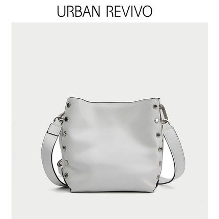 Túi xách nữ thời trang UR ĐÔ THỊ REVIVO2019 hè mới dành cho nữ thanh niên phụ kiện túi xách thời tra