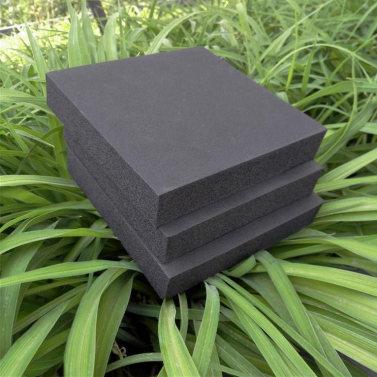 HUAMEI Thị trường sản phẩm nhựa Sản phẩm ván cao su và nhựa Tấm cách nhiệt chống cháy Cao su và nhựa