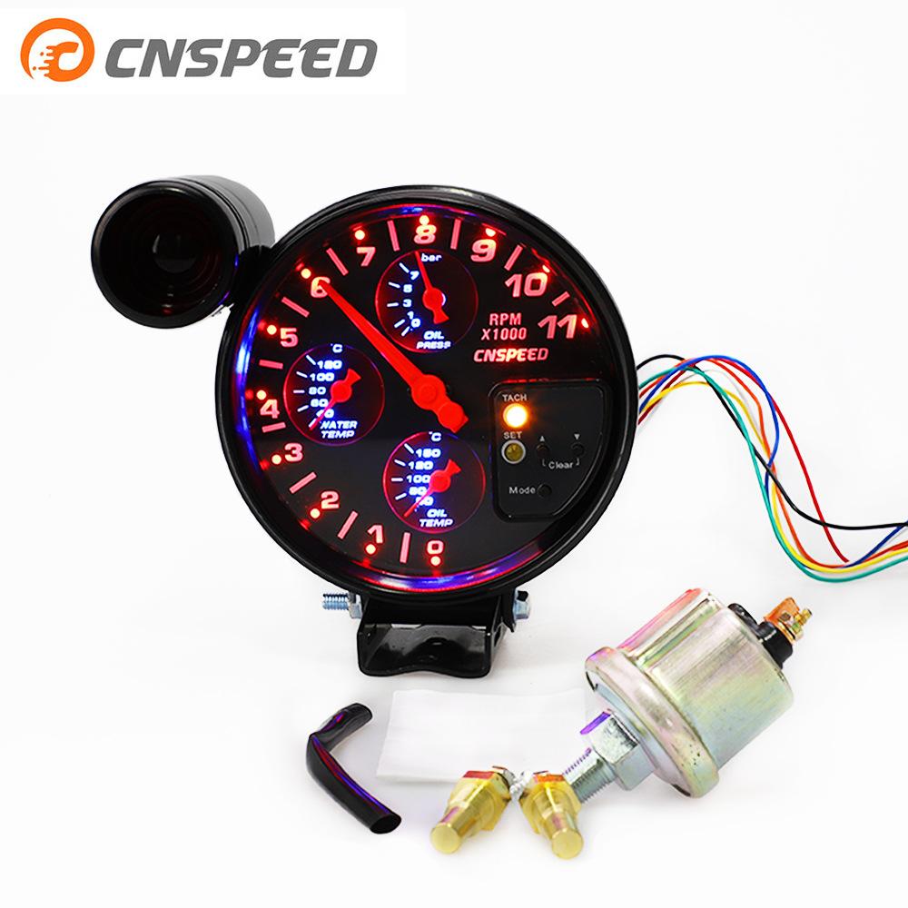 CNSPEED Đồng hồ chuyên dùng chỉnh sửa ô tô