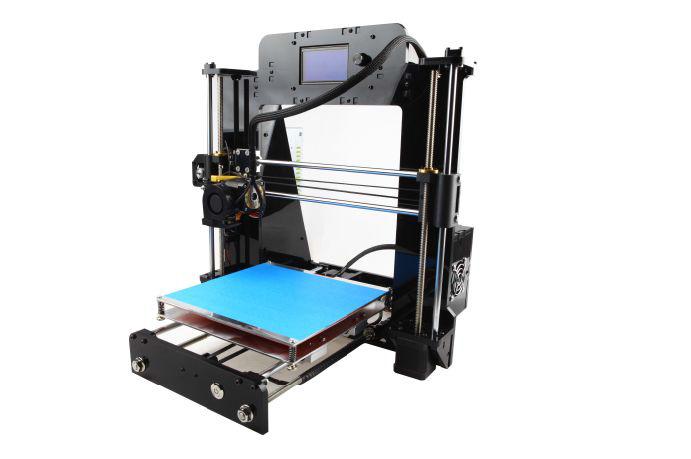 WANTAI Máy in 3D [spot] I3 kích thước lớn độ chính xác cao