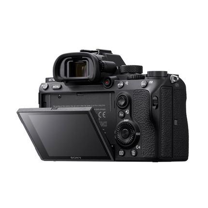 Máy ảnh kỹ thuật số  SONY [Flagship chính thức] Sony / Sony Alpha 7 III A7M3 full frame micro đơn So