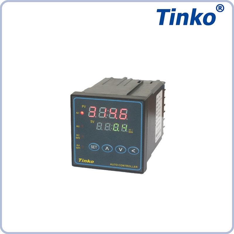 bộ điều khiển nhiệt độ và độ ẩm - TINKO