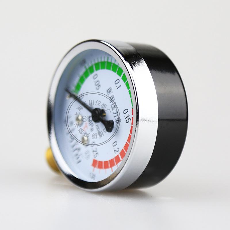 Thiết bị đo áp suất khử trùng y Tế .