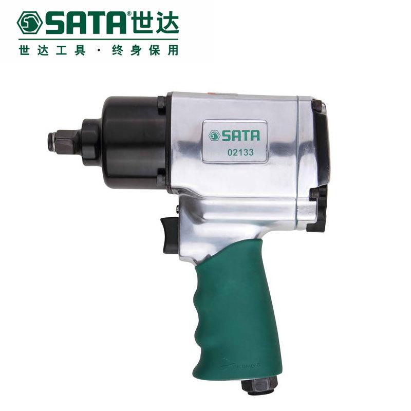 SATA Dụng cụ súng vặn xoắn khí nén cao 1/2 inch 02133