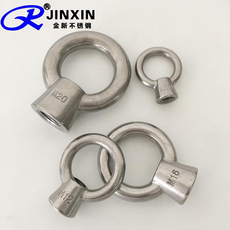 JINXIN Công cụ chằng buộc Nhà sản xuất tùy chỉnh rải phi tiêu chuẩn 304 thép không gỉ gian lận tam g
