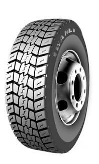 Lốp xe Tải Mô hình gai R & F 12.00R20 (3011) -18