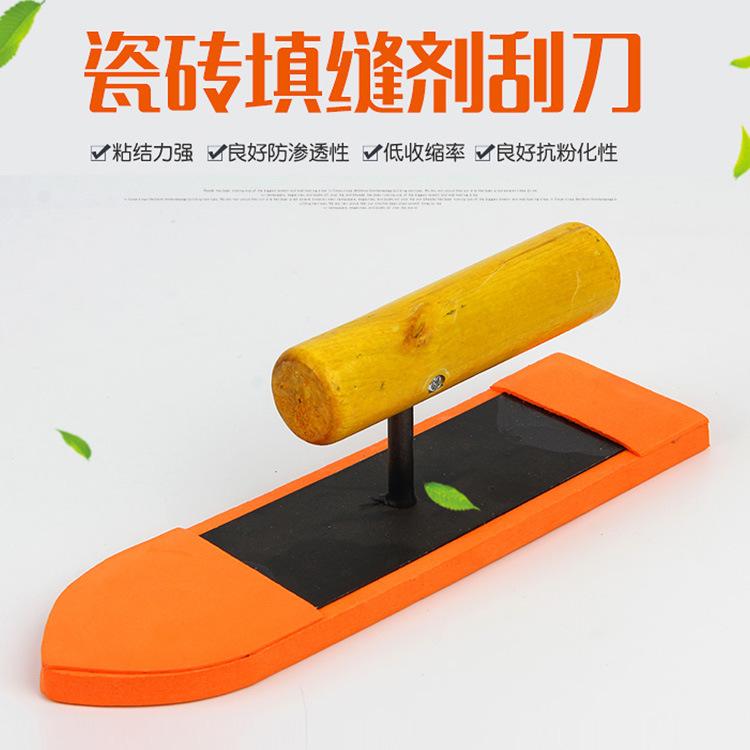 YONGJIA Công cụ nghề mộc Nhà máy trực tiếp trowel nhựa thạch cao bảng xây dựng trang web trowel smit