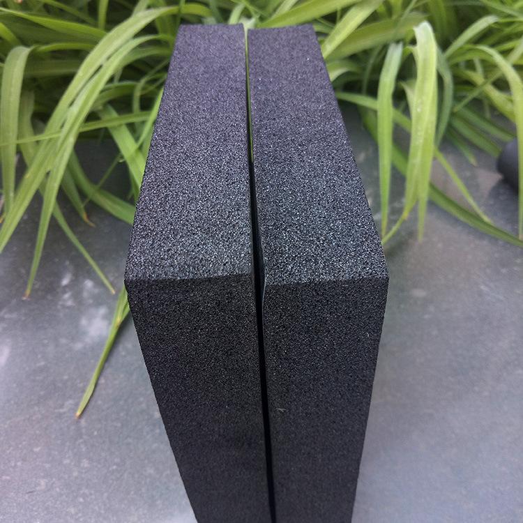 CHANGHAO Thị trường sản phẩm nhựa Cao su chịu nhiệt chống cháy cách nhiệt cao su composite tấm nbr c