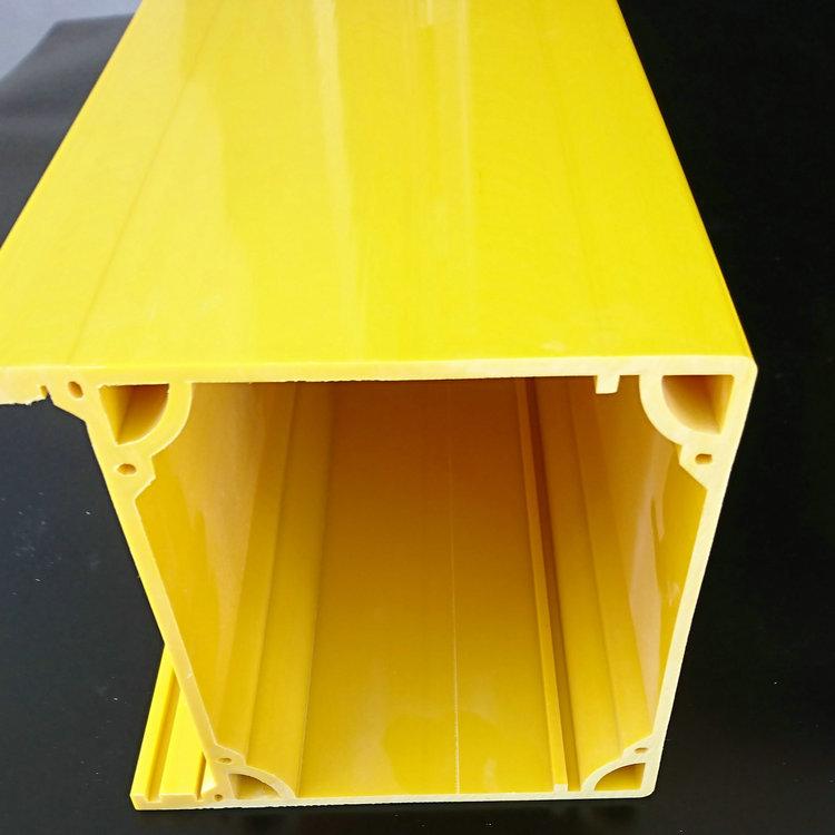 KEMODUO Vật liệu dị dạng Tùy chỉnh xử lý hồ sơ PVC nhựa PVC ép đùn hồ sơ