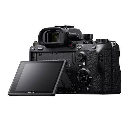 Máy ảnh kỹ thuật số  SONY [Flagship chính thức] Sony / Sony Alpha 9 full frame micro camera kỹ thuật