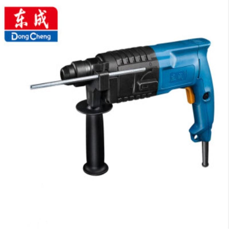 Máy khoan điện Dongcheng Z1C-FF05-26 Z1C-FF02-20 Tay cầm tròn