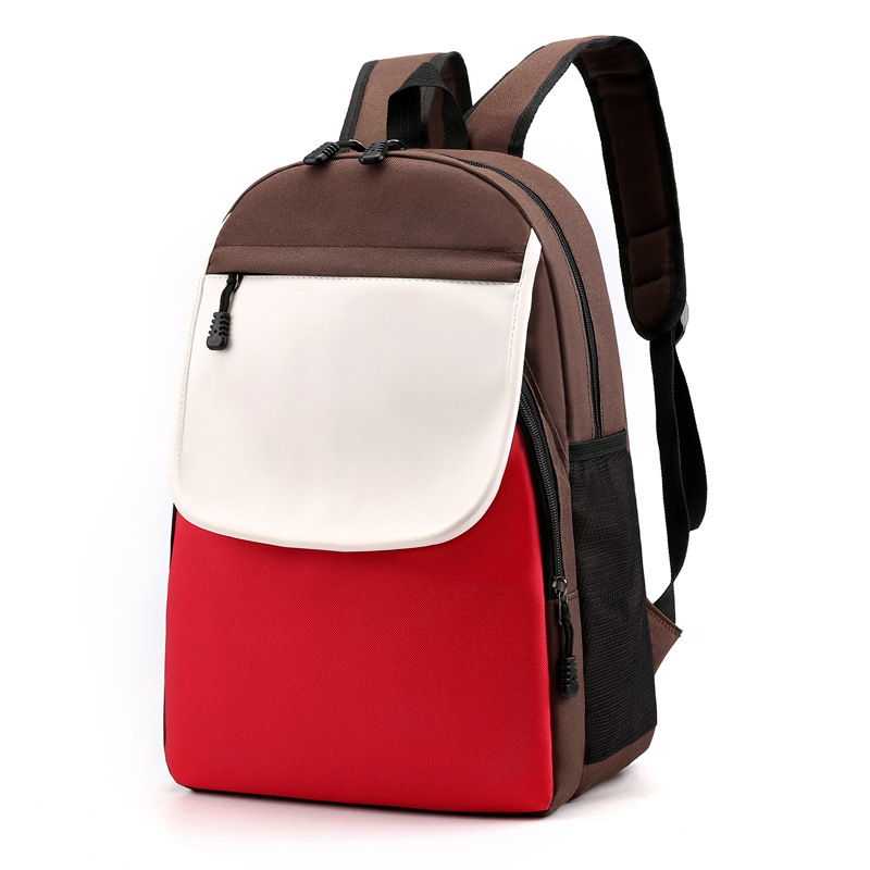 Cặp học sinh Hot Túi đi học tùy chỉnh, cặp đi học, ba lô in, quảng cáo vai, túi mẫu giáo tùy chỉnh,
