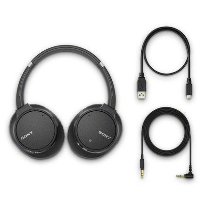 Tai nghe Bluetooth không dây Sony / Sony WH-CH700N Giảm tiếng ồn