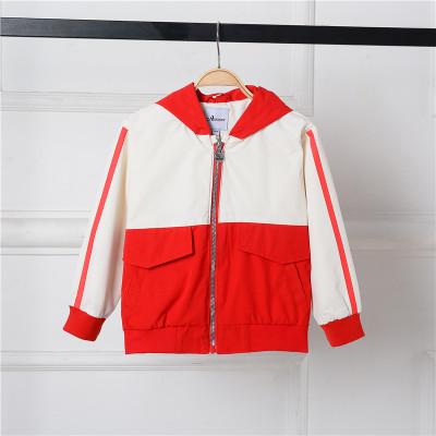 Áo khoác trẻ em  Vào mùa thu năm 2019, áo khoác phiên bản Hàn Quốc của cô gái mới là áo khoác của mộ
