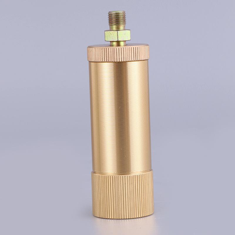 JINYI Dụng cụ bảo hộ Bộ tách dầu đôi Bộ lọc kép Máy bơm cao áp 30mpa Đặc biệt dành cho máy nén khí