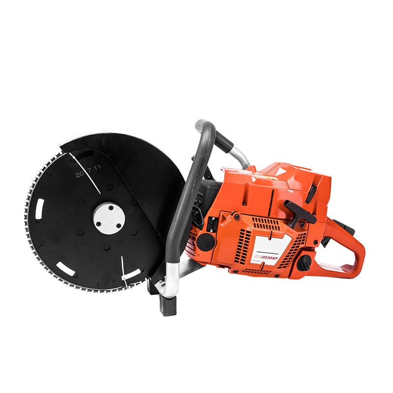 Máy cắt Máy cưa hai bánh có động cơ CDE2530XP Độ sâu có thể cắt 115mm