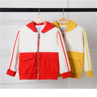Vào mùa thu năm 2019, áo khoác phiên bản Hàn Quốc của cô gái mới là áo khoác của một chàng trai lớn.