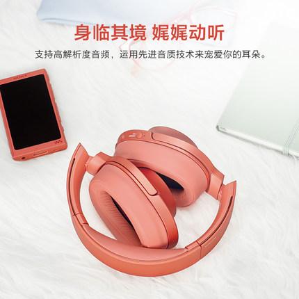Máy ảnh kỹ thuật số  SONY [Chính thức trực tiếp] Tai nghe giảm tiếng ồn không dây Bluetooth Sony / S