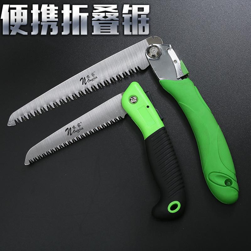 Dao lưỡi cưa dùng cắt tỉa Làm vườn cầm tay Saw