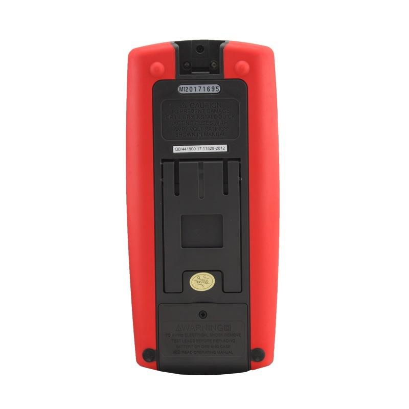 UNI-T Đồng hồ đo điện Bản gốc Unid UT71A / B / C / D / E chính xác kỹ thuật số vạn năng
