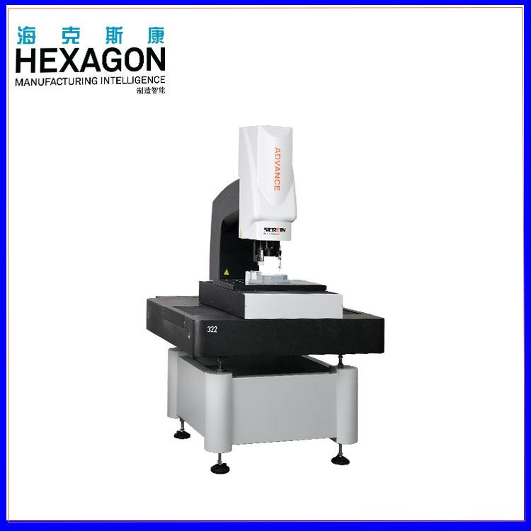 HKSK Dung cụ quang học đo hình ảnh lục giác