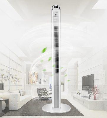 Quạt máy Rongshida quạt điện tháp quạt nhà dọc không lá quạt điều khiển từ xa máy tính để bàn quạt s