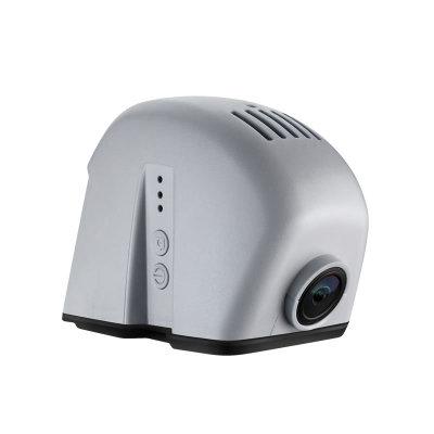 Chó rôbôt Máy ghi âm lái xe ô tô đặc biệt ẩn HD tầm nhìn ban đêm 1080P WIFI kết nối GPS theo dõi chó