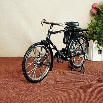 xe đạp mô hình cổ điển , làm quà tặng cho bạn bè .