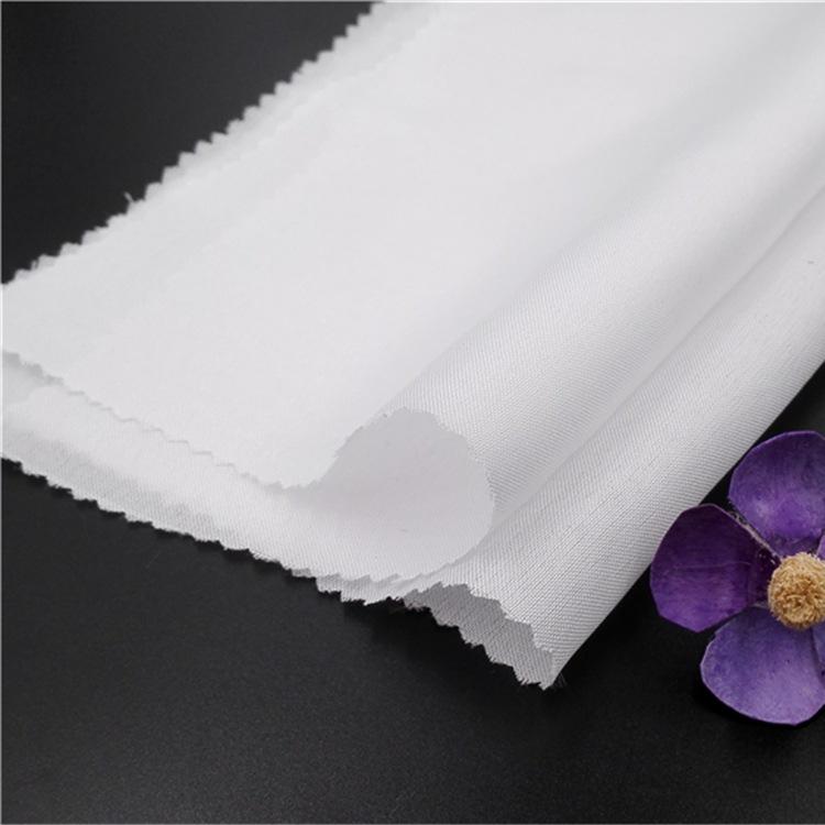 Vải mộc sợi hoá học Nhà máy trực tiếp Chun Yafang 20 tàu con thoi lót đầy đủ vải polyester hóa chất