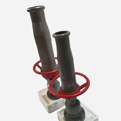 Đầu vòi chữa cháy Nhà máy trực tiếp PQ loạt bọt khí súng cầm tay chữa cháy nước súng đa năng